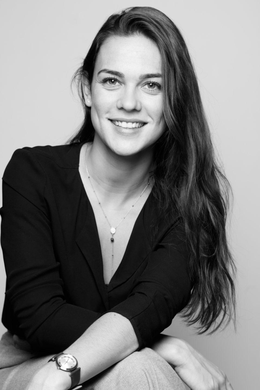 Hanabelle, responsable de site de Now-Coworking Marseille