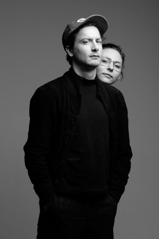 Quentin & Marion de Cabyne