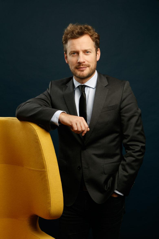 Julien Andrieux, Bouygues Construction