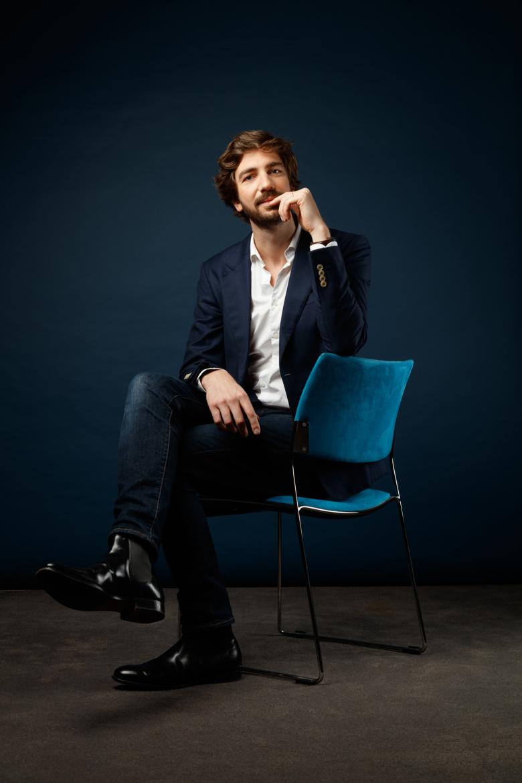 Maxime Guerin fondateur de Ever Invest