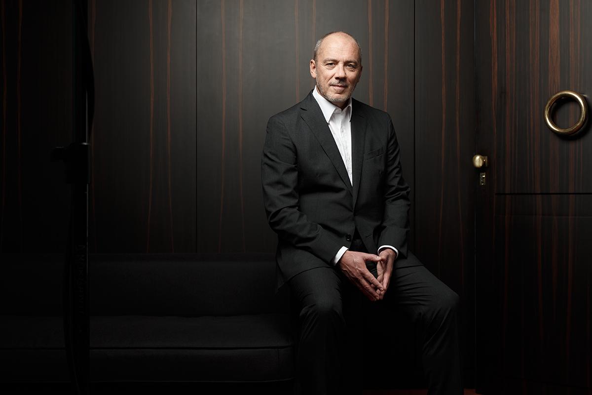 Stephan Richard - Orange / SIPA (commande corporate)