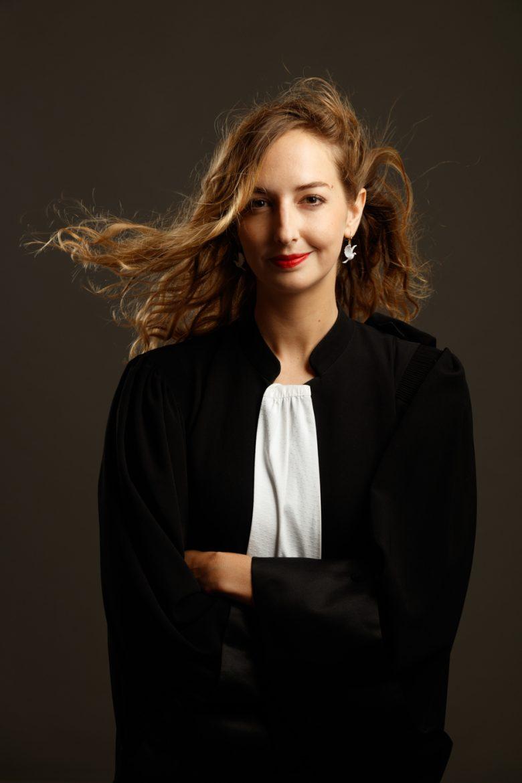 Eva Goron