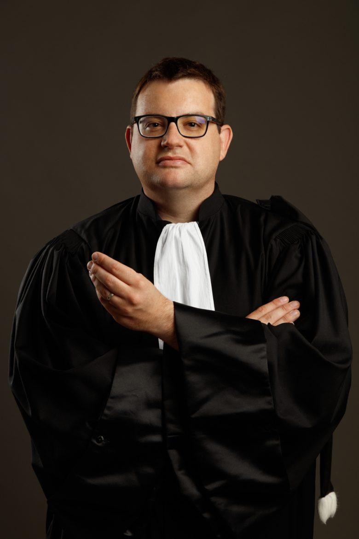 Nicolas Hemery