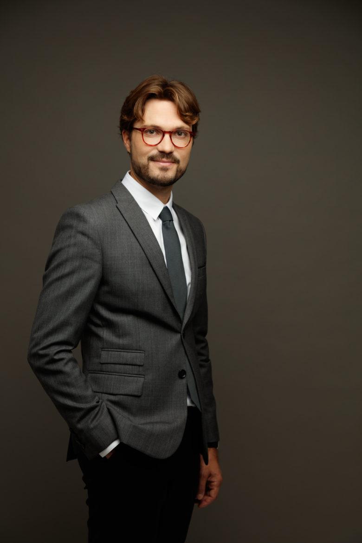 Matthieu ROUSSINEAU, avocat à Rouen