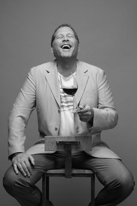 David Kinch (US), Chef 3 étoiles pour Relais et Chateaux