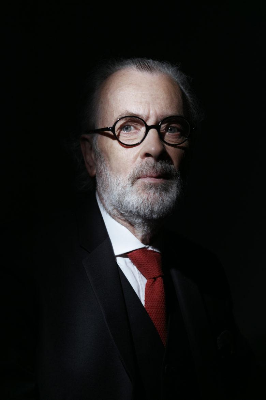 Marc Olivier Caffier