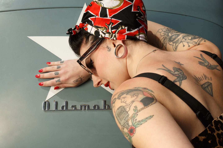 Rockabilly #3