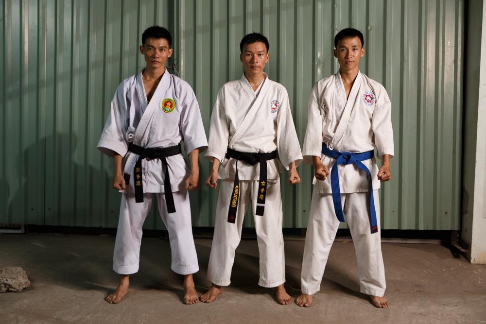 Saïgon en 2011  #9