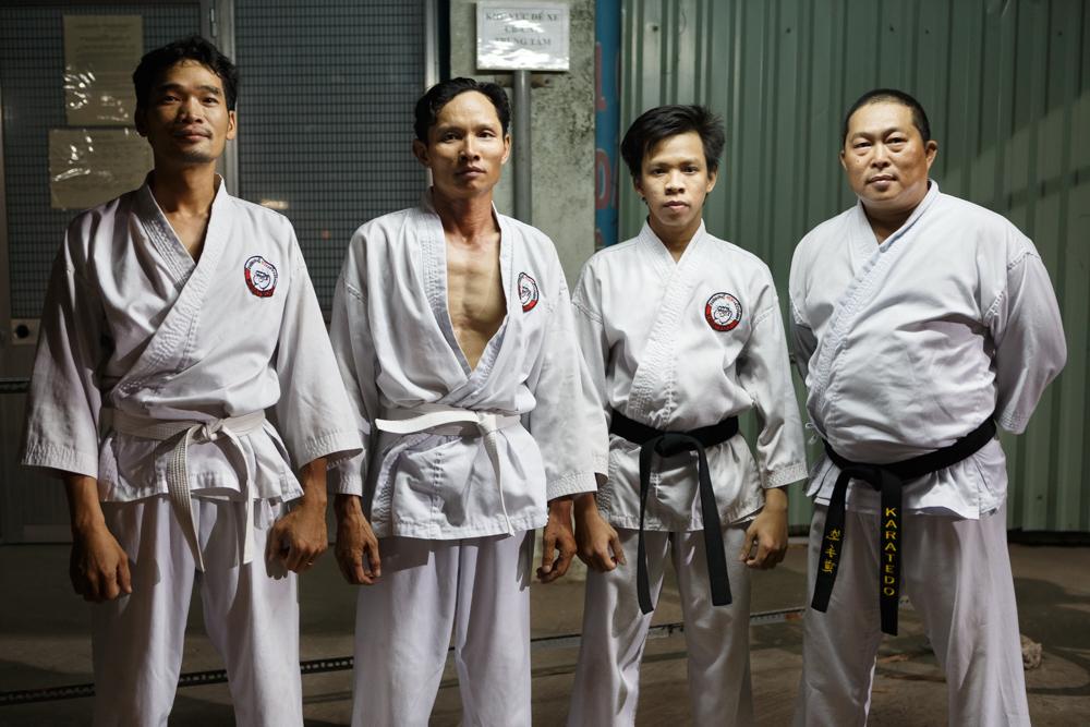 Saïgon en 2011  #7