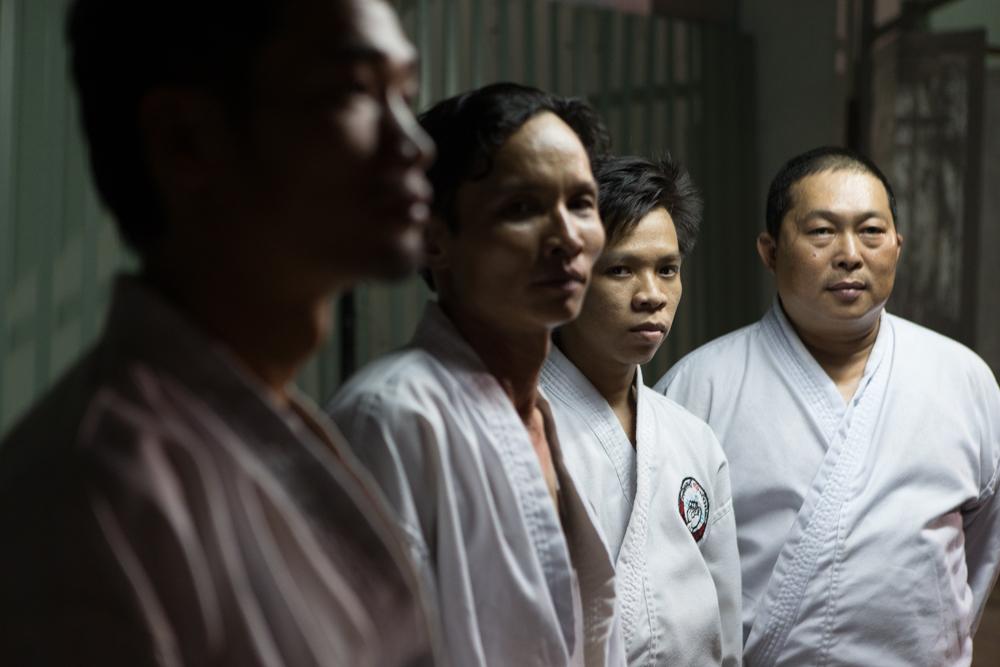 Saïgon en 2011  #8