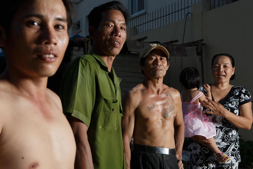 Saïgon en 2011  #4