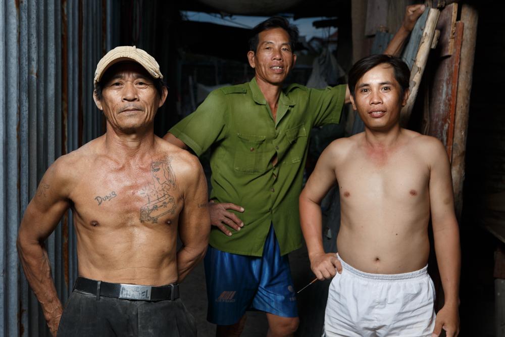 Saïgon en 2011  #5